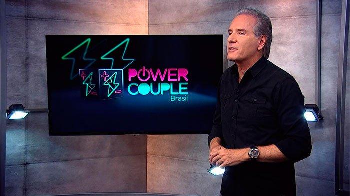 Audiência – final do Power Couple Brasil – (22/06)