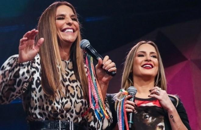 """Globo promove dança das cadeiras no júri do """"The Voice Brasil"""" e """"The Voice Kids"""""""