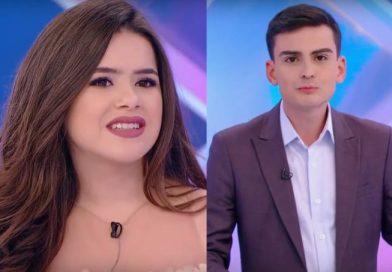 Maísa se pronuncia após polêmica com Dudu Camargo