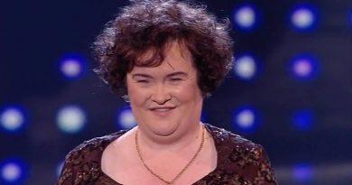 Susan Boyle é agredida por adolescentes
