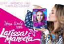 Larissa Manoela lança novo livro nos Estados Unidos