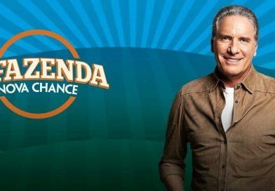 """""""A Fazenda – Nova Chance"""" desaba na audiência e perde 27% dos telespectadores em uma semana"""