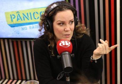 Regina Volpato assina com a TV Gazeta para comandar programa em 2018