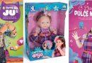 """SBT lança linha de bonecas bebês e livros da novela """"Carinha de Anjo"""""""