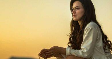 """Bianca Bin grava cenas finais antes da grande reviravolta em """"O Outro Lado do Paraíso"""""""