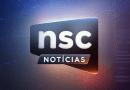 """Estreia do """"NSC Notícias"""" é marcada por inovação"""