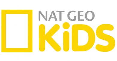 Nat Geo Kids chega ao Brasil