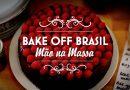 Audiência – Bake Off Brasil – 4ª Temporada – (17/11)