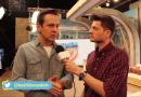 """""""Minha saída da RecordTV foi muito amigável"""", diz Celso Zucatelli em entrevista a Reuber Diirr"""