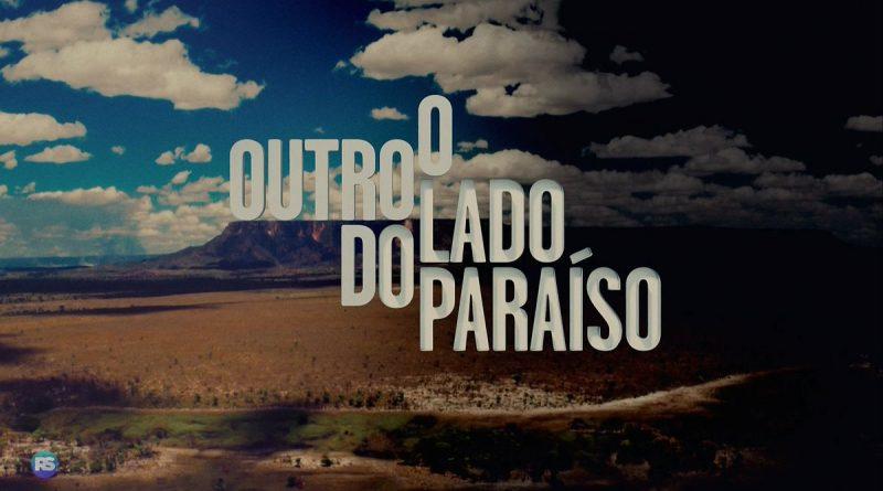 """""""O Outro Lado do Paraíso"""" é a maior audiência da Globo desde """"Amor À Vida"""""""