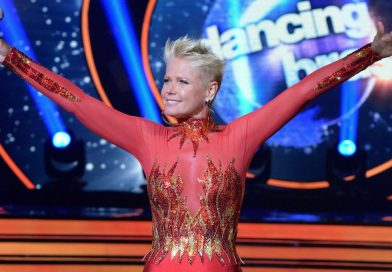 Xuxa vai ganhar programa inédito na plataforma de streaming da Record