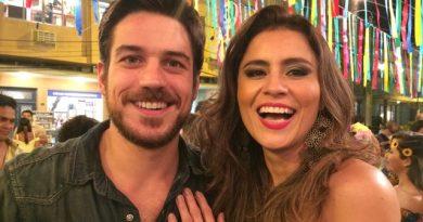 """Lia Sophia grava participação em """"A Força do Querer"""""""