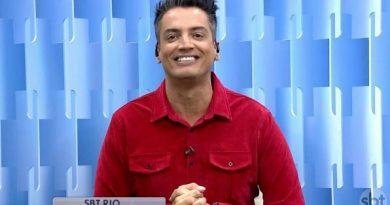 RedeTV! tenta tirar Leo Dias do SBT com salário três vezes maior; Emissora nega