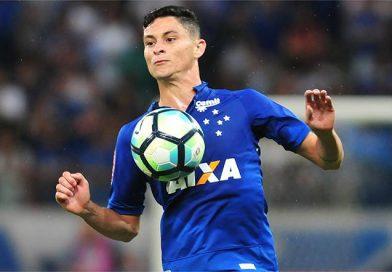 Novo lateral do Palmeiras tem nudes vazados