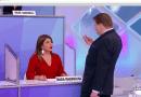 """Silvio Santos pede conselho a Mara Maravilha sobre possíveis nomes do """"Jogo dos Pontinhos"""""""