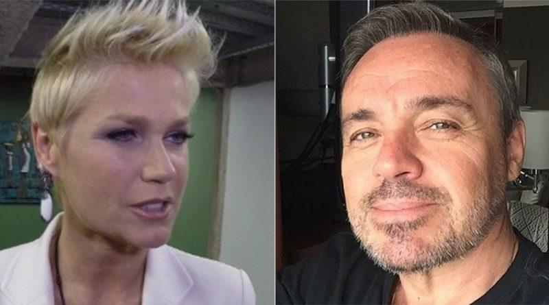 Gugu e Xuxa enfrentam problemas em renovarem com a Record