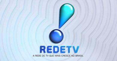 RedeTV! é o segundo canal brasileiro mais visto no exterior