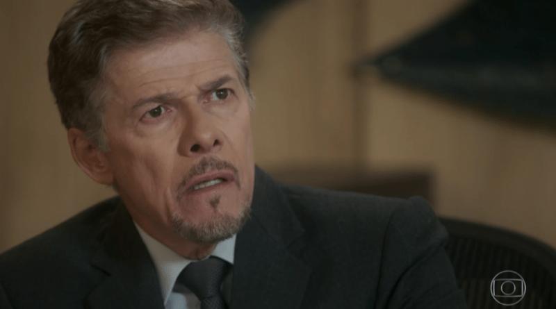 Após 35 anos, Rede Globo anuncia demissão do ator José Mayer