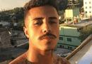 MC Livinho prepara primeira turnê internacional