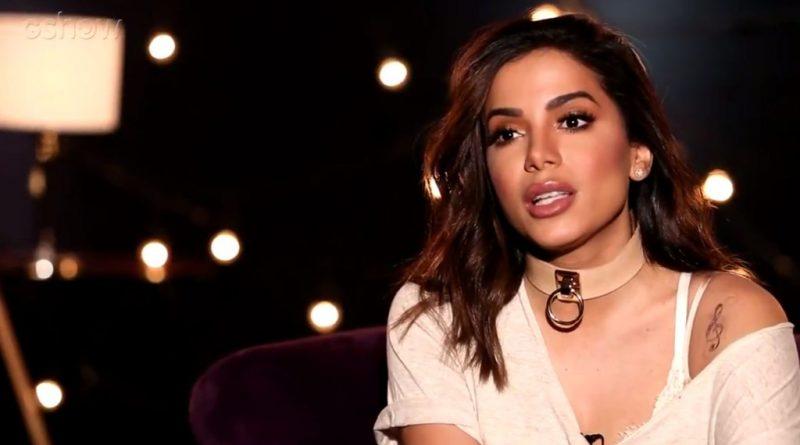 Anitta se posiciona sobre polêmica envolvendo Nego do Borel