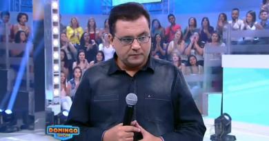 Record veta ida de Geraldo Luís ao SBT