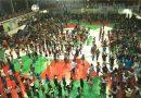 Barraco no samba! Presidente da Grande Rio expulsa diretor com barra de ferro
