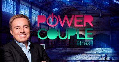 Audiência – Power Couple Brasil com Gugu Liberato – (24/05)