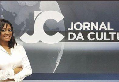 Após 14 meses fora da TV, Joyce Ribeiro é contratada pela Cultura
