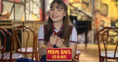 """Saiba o que vai acontecer na novela """"As Aventuras de Poliana"""" (04/06 a 08/06)"""