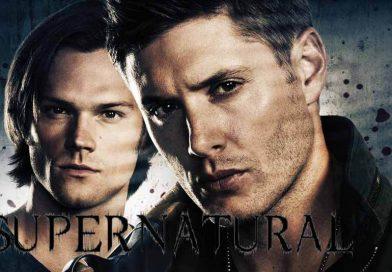 "14ª temporada de ""Sobrenatural"" será a menor dos últimos dez anos"