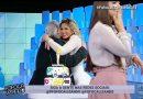 """Mara Maravilha abandona o palco do """"Fofocalizando"""" durante comemoração do aniversário de Lívia Andrade"""