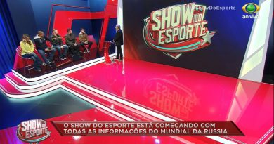 """Band decreta o fim do """"Show do Esporte"""", de Milton Neves"""