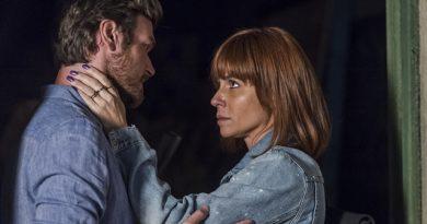 Segundo Sol: Beto procura Luzia para ajudá-la a encontrar o filho deles