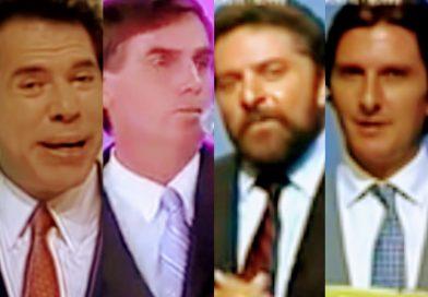 """Análise: Televisão brasileira constrói """"mitos políticos"""" e depois tenta enterrá-los"""