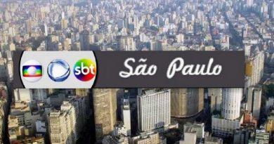 Por audiência, emissoras de TV vão redescobrir São Paulo em 2019
