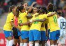 Globo transmitirá jogos do Brasil na Copa do Mundo de Futebol Feminino 2019