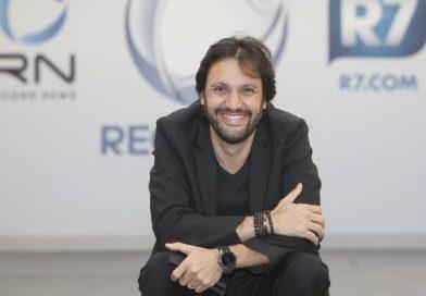 Antonio Guerreiro é o novo vice-presidente de Jornalismo da Record TV