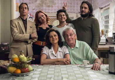 "Globo reestreia ""Álbum da Grande Família"" nesta segunda-feira (21/01)"