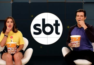 SBT divulga chamadão com filmes inéditos que serão exibidos em 2019