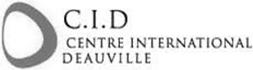 Centre International de Deauville
