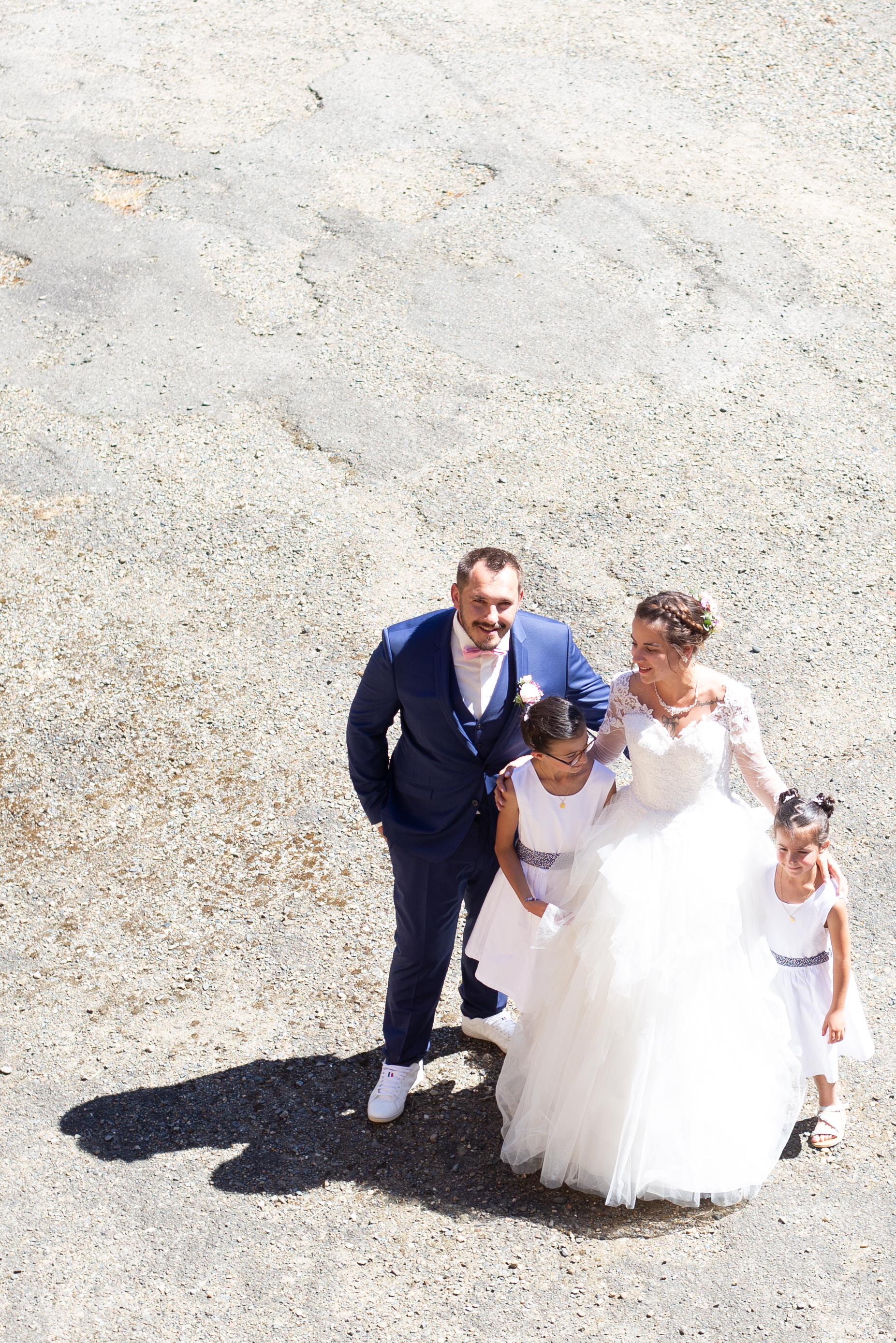 photographe mariage vic fezensac