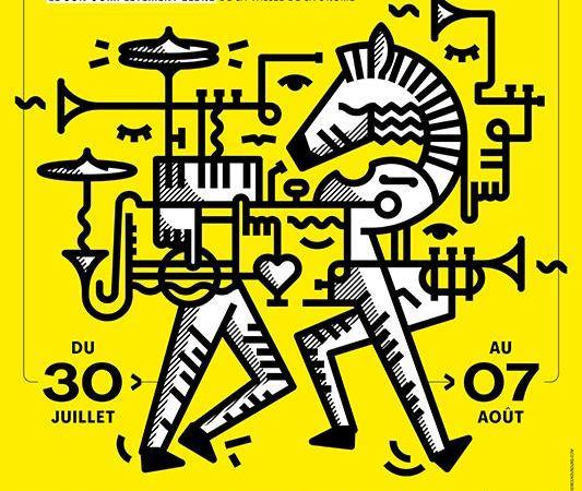 Crest Jazz Festival 2021 : la programmation