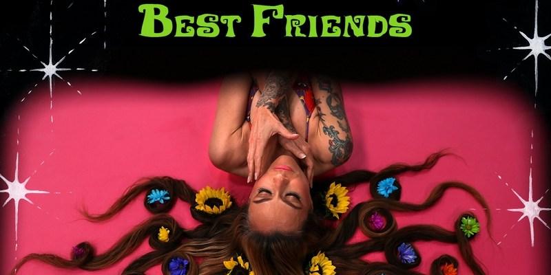 Un nouveau single pour Chloe Trujillo