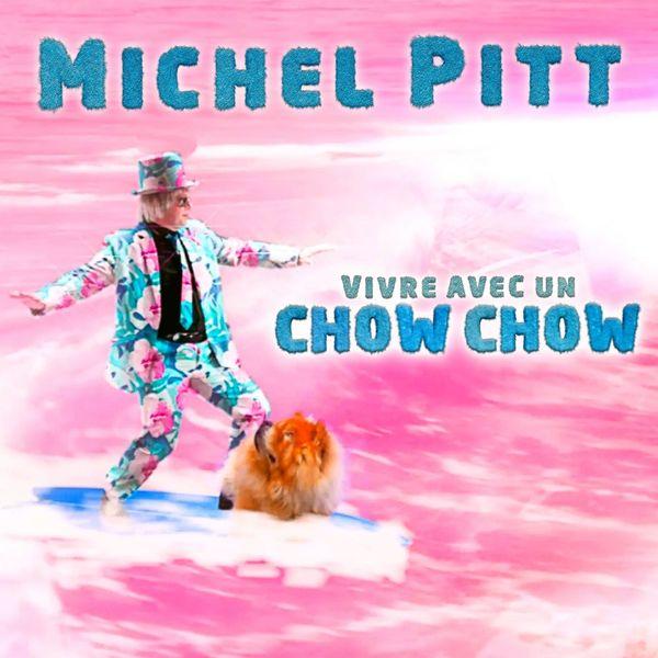 Michel Pitt et son chaud show !