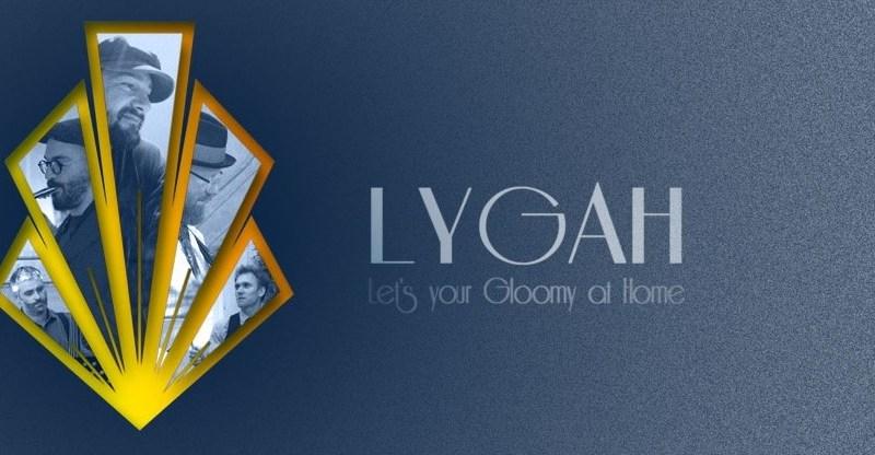 LYGAH, un quartet/quintet à suivre