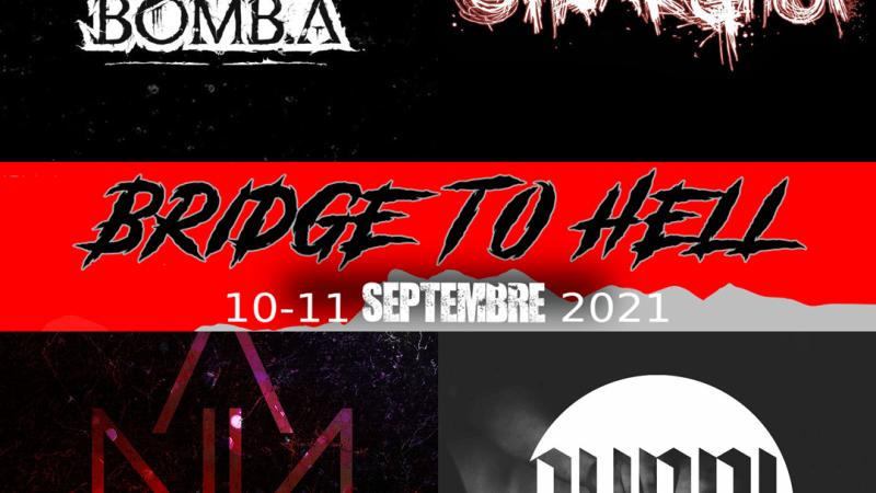 Bridge to Hell 2021 : Seconde journée !