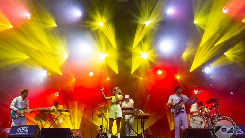 VyV Festival 2021 : Jour 1