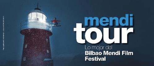 MendiTour 2018 Banner