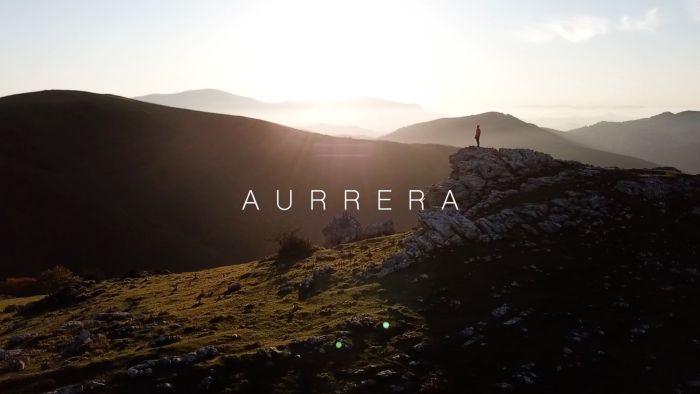 AURRERA_Poster