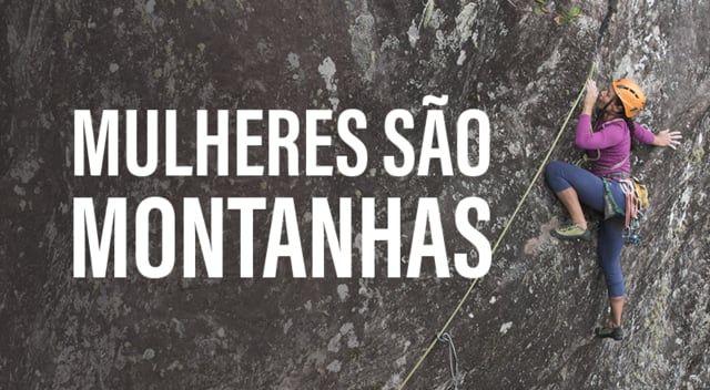 MULHERES SÂO MONTANHAS 2